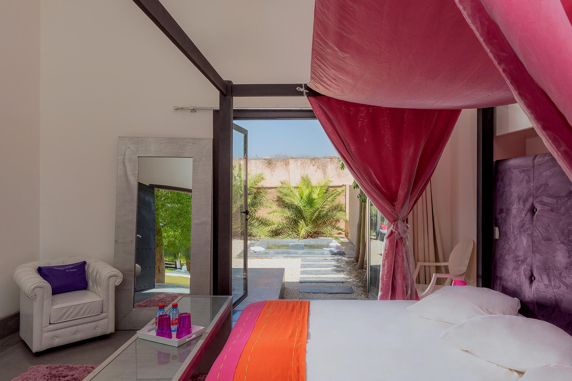 room to rent Marrakech