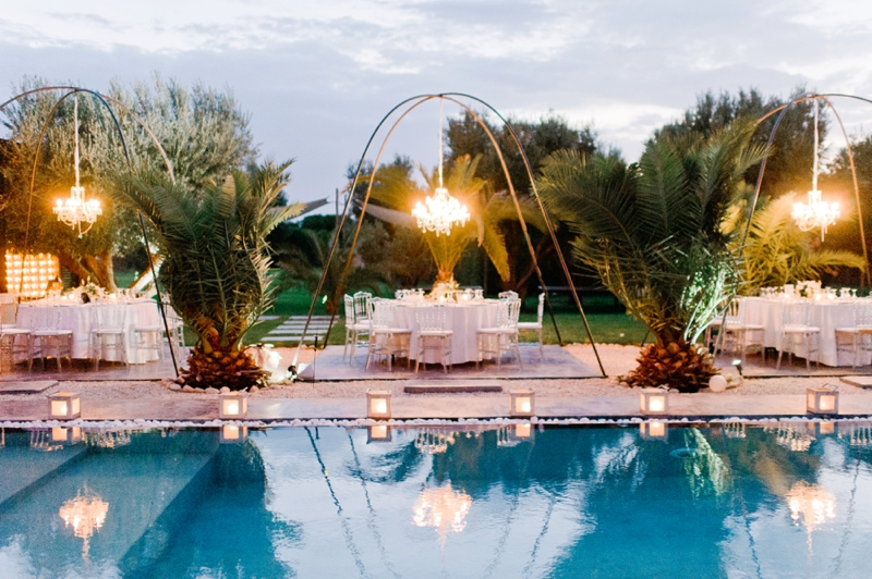 luxury weddings marrakech