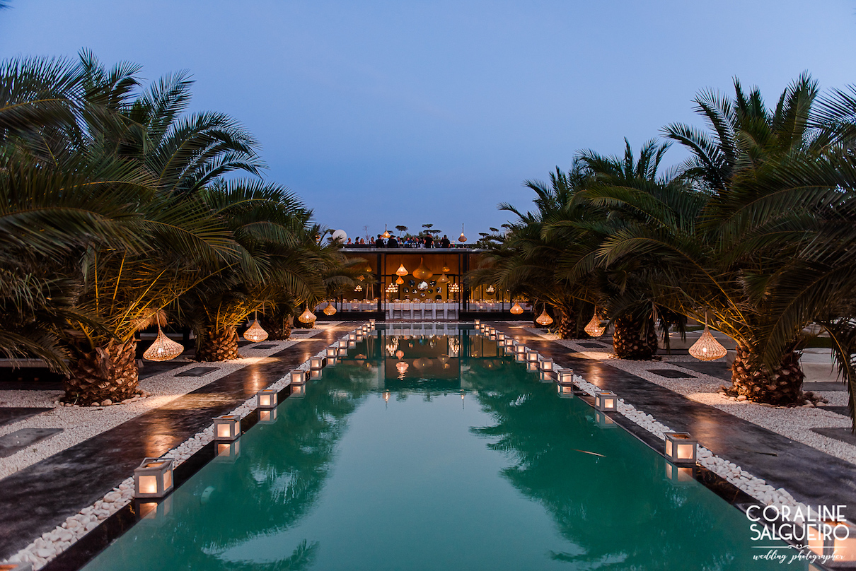 luxury rental marrakech