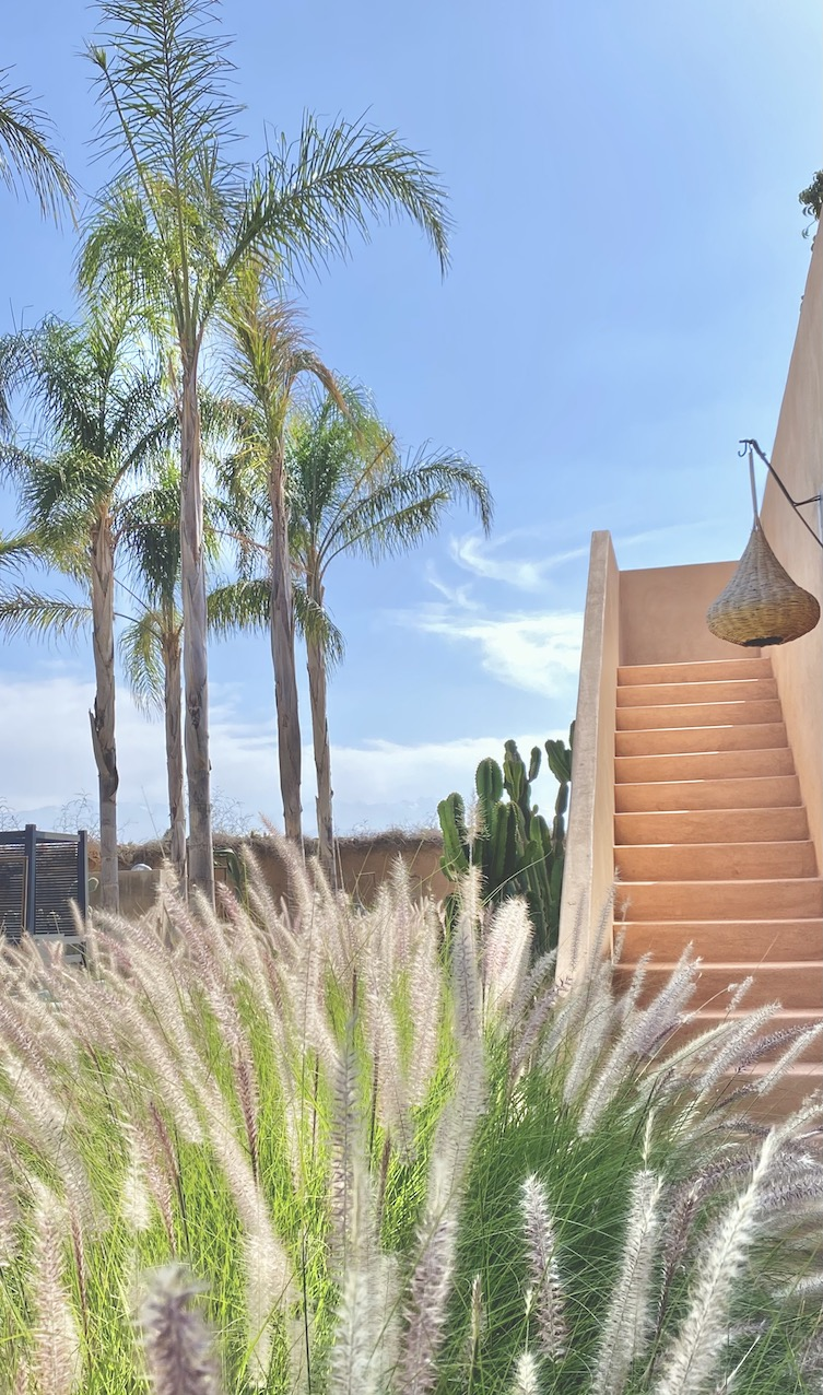 villa marrakech design
