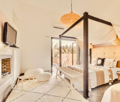 marrakech weddings villa rental