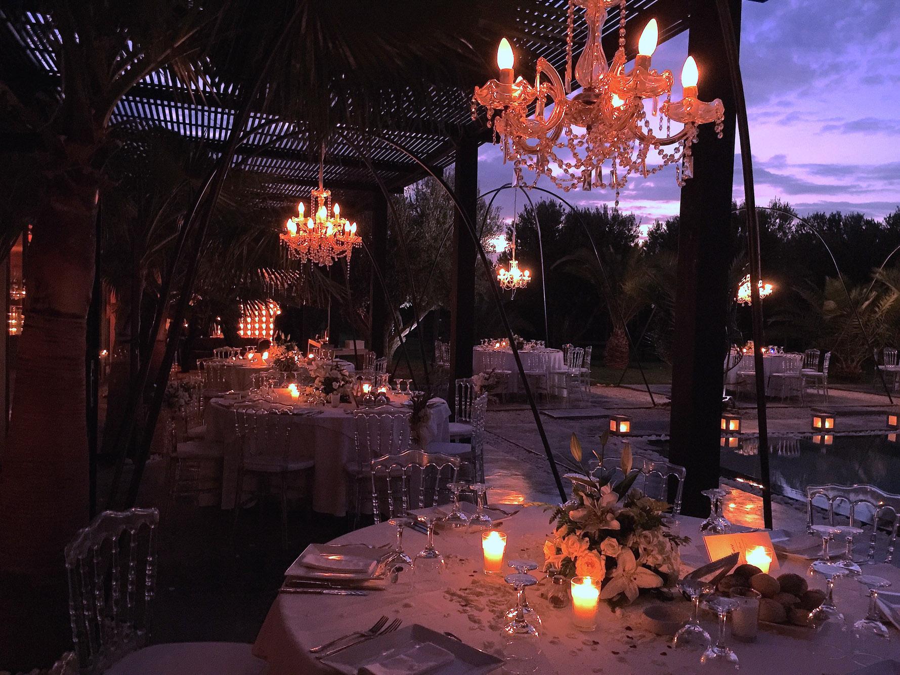 luxury weddings marrakech