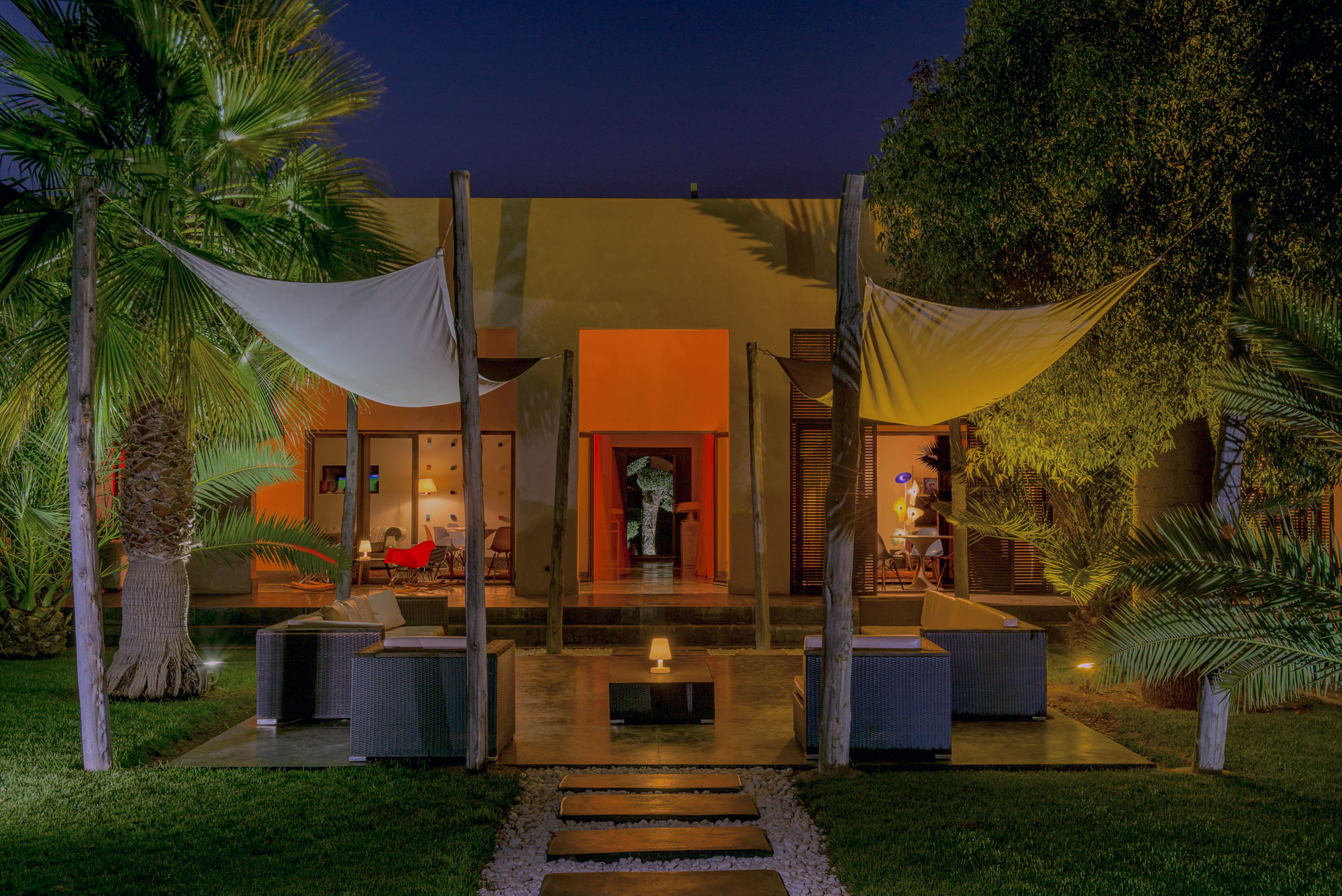 villa to rent marrakech