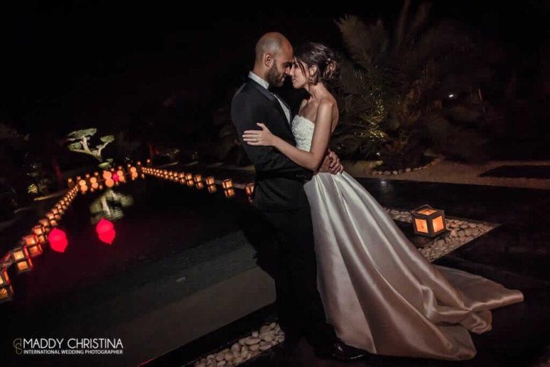 wedding in marrakech morocco