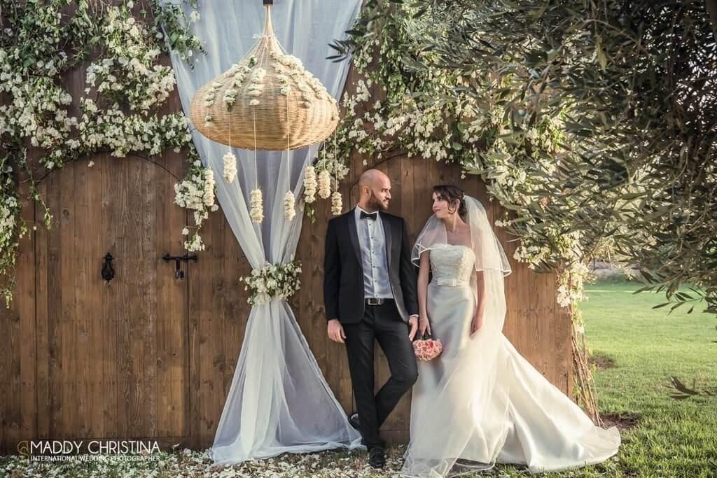 wedding venues morocco