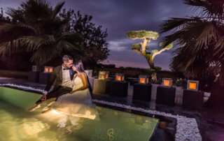 Best wedding marrakech