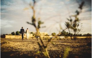 Wedding in Marrakech in Morocco