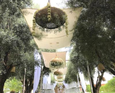 destination wedding in marrakech