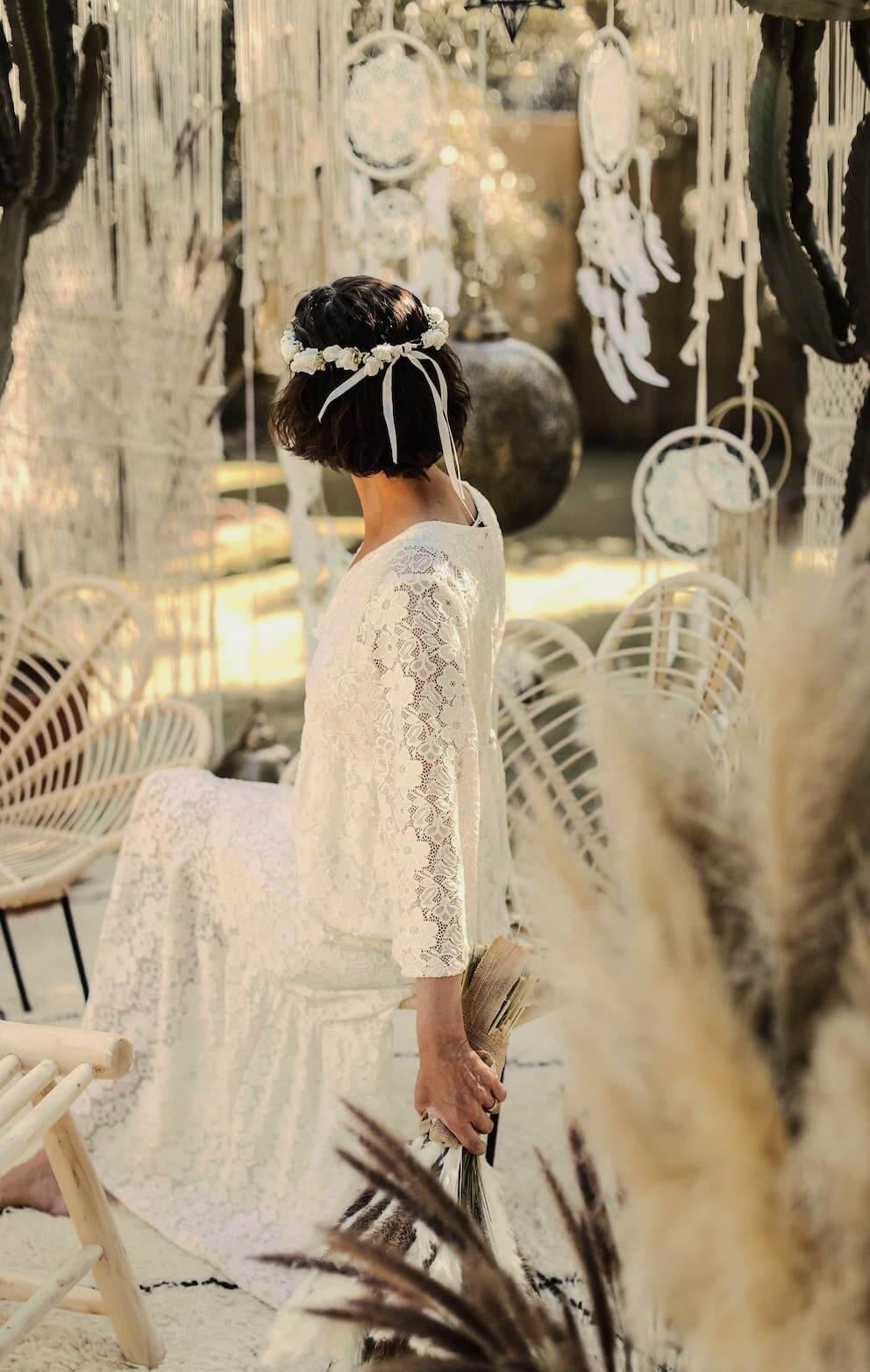 boho weddings in marrakech
