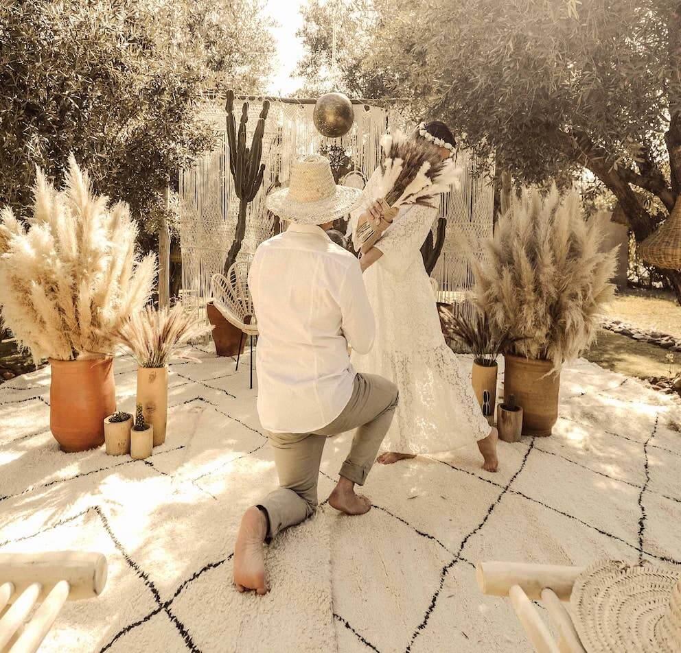marrakech weddings in morocco