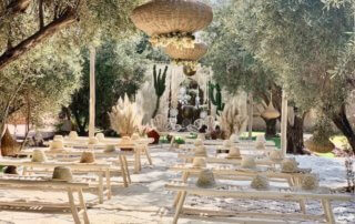 wedding venues in marrakech