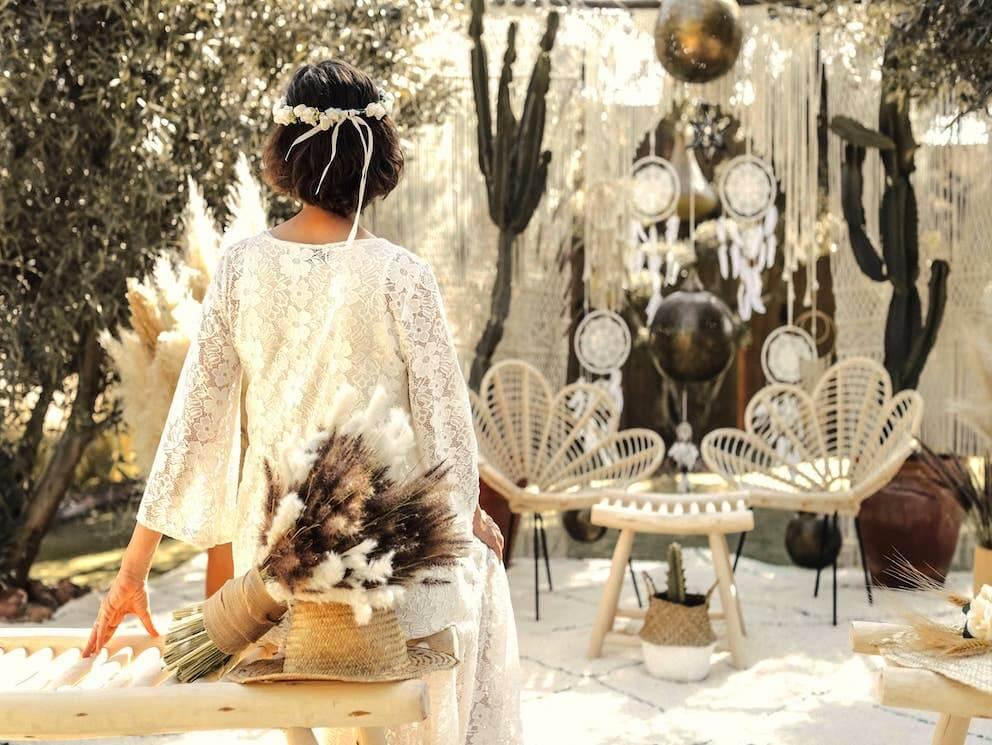 weddings in marrakech