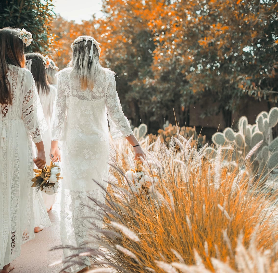 bohemian weddings boho marrakech