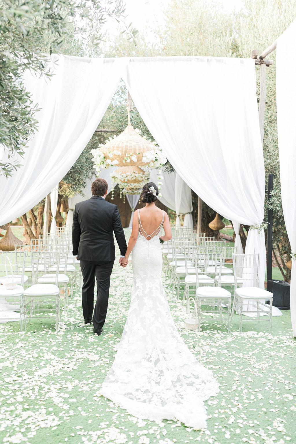 wedding venue marrakech