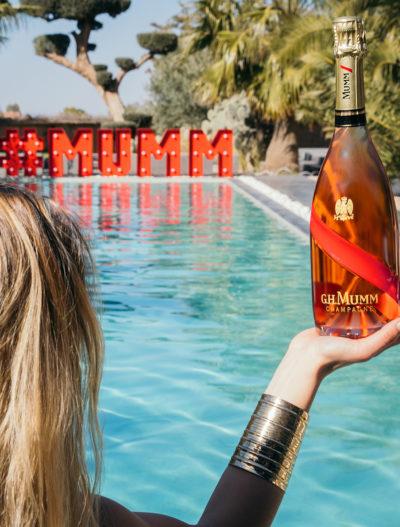 Product launching Marrakech